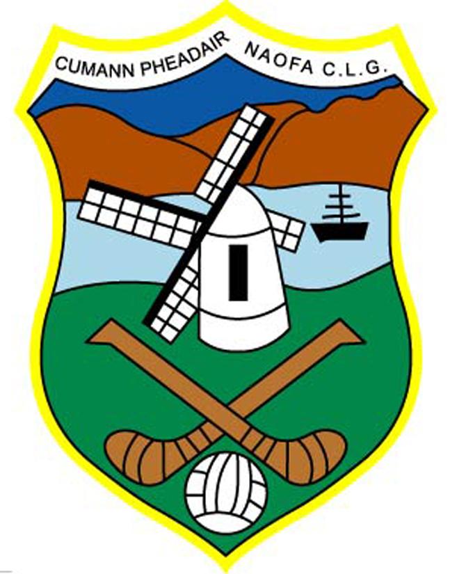 Cumann Pheadair Naofa AGM