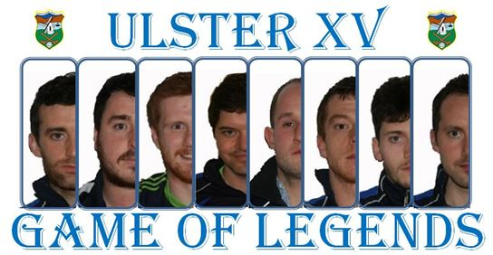 Meet the CPN Ulster players