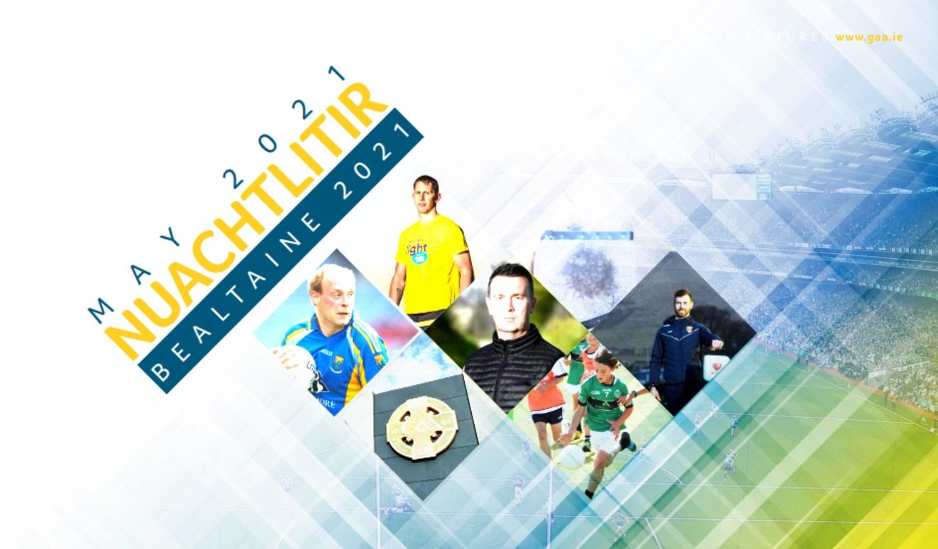 GAA May 2021 Club Newsletter