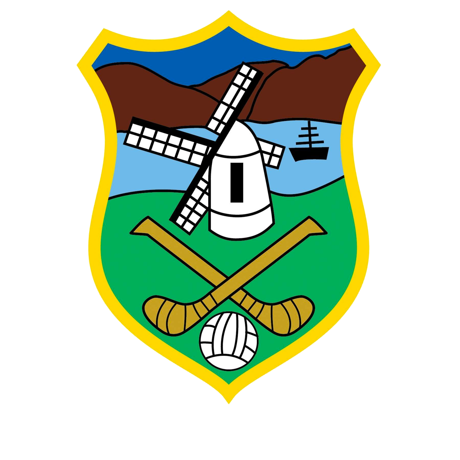 St. Peter's GAA Club Warrenpoint
